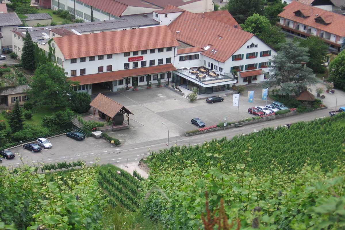 Baden Badener Wg